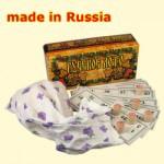"Juego ""Loto ruso"""