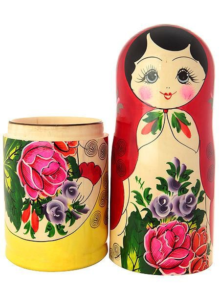 """Botellero """"Semenovskaya"""", 32 cm"""