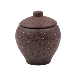 Juego de ollas de cerámica Granito, 6 piezas