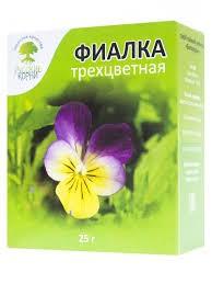 Violeta Tricolor, 40 g