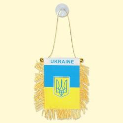 "Banderin ""Ucrania"""
