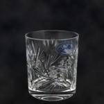 Vasos de whisky(6 ud.) 280 ml, A-9 cm, D-8 cm