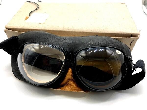 Gafas de piloto con filtro de luz