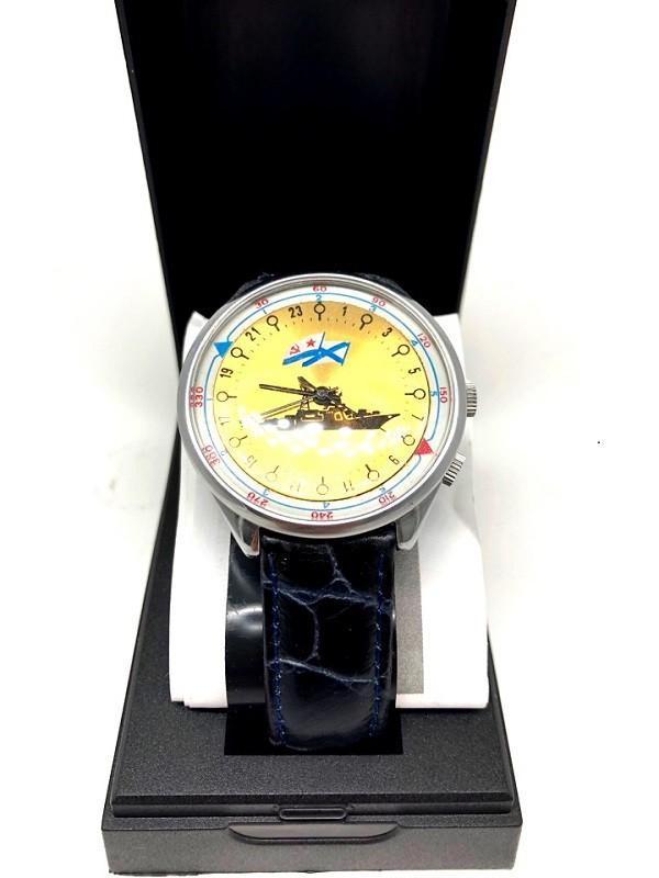 Reloj mecanico Komandirskie