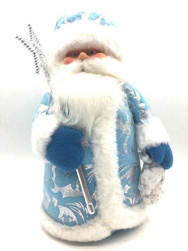 Figura Papa Noel, 33cm