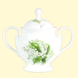 "Azucarera ""Flores"" 350 ml"