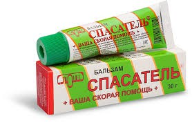 """Balsam """"Salvador"""", 30 g"""