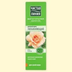 """Crema """"Rosa y Altey"""", LINIA PURA, 40 g"""