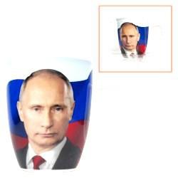 Taza Putin, 0.4 L