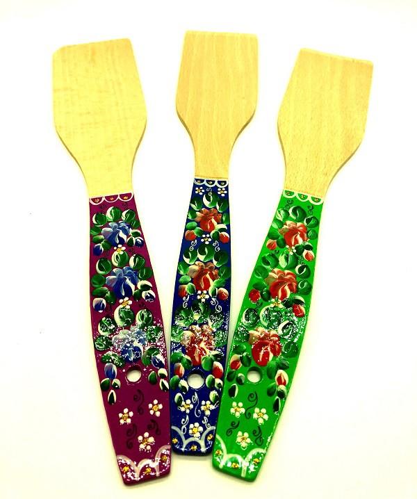 Espátula para cocina, 25-28 cm