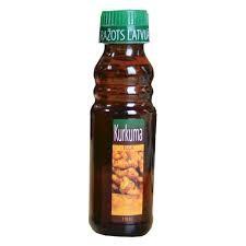 Aceite de cúrcuma, 110 ml