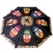 Paraguas Matrioshka