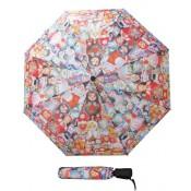Paraguas Matrioshka, diseño original.