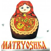 Camiseta «Matrioska»
