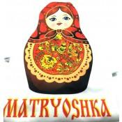 Camiseta «Matrioska»
