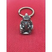 "Llavero ""Ganesha"", 3 cm, bronce"