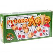 Juego de mesa Lotto ruso