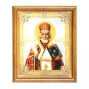 Icono San Nicolas