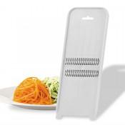 Rallador para zanahorias coreanas 9 * 23 cm