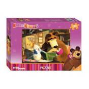 """Puzzle """"Masha y el oso"""", 120 piezas"""