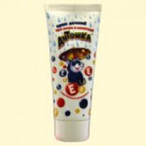 """Crema para los niños """"Antoshka"""" 75 ml con pantenol y vitamina E"""