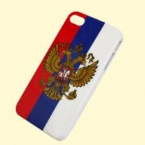 """Funda de mobil, 4G и 5G """"Bandera de Rusia"""""""