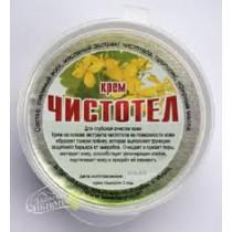 "Crema-bálsamo ""Celidonia"", 50 ml"