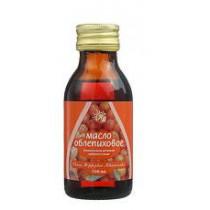Aceite de espino cerval, 100 ml