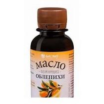 Aceite de espino amarillo Biolit 100 ml,
