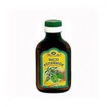 Aceite de bardana con ortiga, 100 ml.