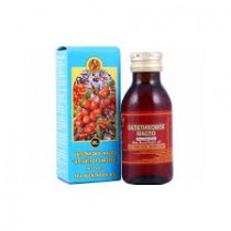 Aceite de espino amarillo Diveevo 100 ml,