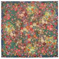 Pañuelo de algodón 115 * 115 cm