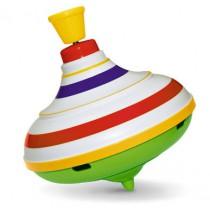 Peonza, juguete de 17 cm