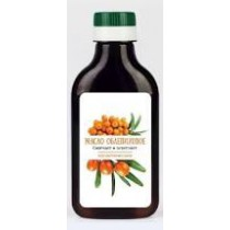 Aceite de espino amarillo, 200 ml.
