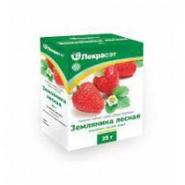 Hoja de fresa silvestre, 25 g