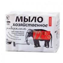 Jabón de lavar, 4 * 100 g