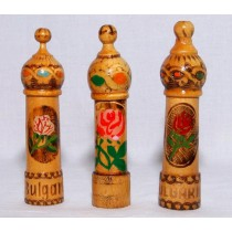 Perfume 10 ml rosa de Bulgaria