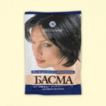 """Basma"" tinte natural, 25 g"