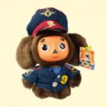 """Peluche """"Cheburashka"""" 17 cm"""