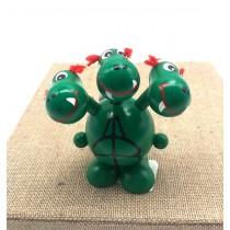 """Jugueta para niños """"Dragon"""", 8 cm"""