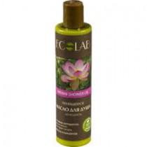 Aceite de ducha Ecolab Aceite de loto, 250 ml