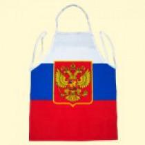 """Delantal """"Rusia"""""""