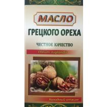 El aceite de nuez, 100 ml