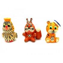 Iman Animales, 6 cm