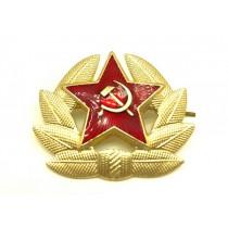 Insignia Pin URSS