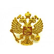 Insignia Pin Rusia