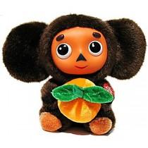 """Peluche """"Cheburashka"""" 18 см,"""