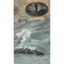 Морской волчонок Рид М.