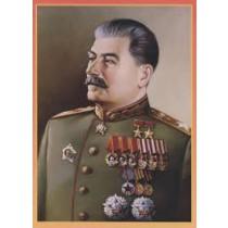 "Camiseta ""Stalin"""