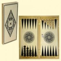 Backgammon, juego de mesa 40*40 см
